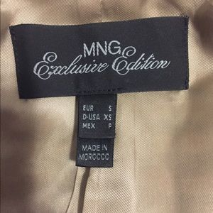 Mango Jackets & Coats - MNG exclusive edition ladies jacket.
